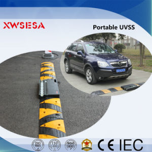 (security system) Uvss Under Vehicle Surveillance Inspection System (Portable UVSS) pictures & photos