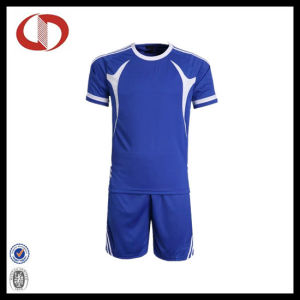 Best Sale Fashion Professional Soccer Team Jersey pictures & photos