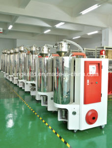 Compact Dryer Honeycomb Desiccant Dehumidifier for Plastic Loading System pictures & photos
