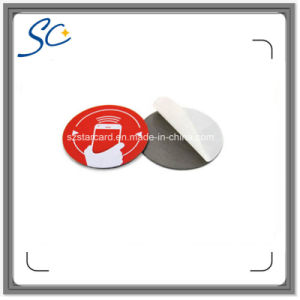 Ntag213/S50/F08 NFC Stickers with Customized Size