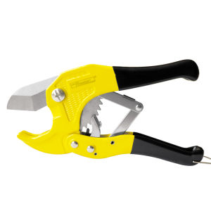 Superior Cutting Tools Aluminium Alloy Tube Cutter PVC/PPR/PP/PE Pipe Cutter pictures & photos