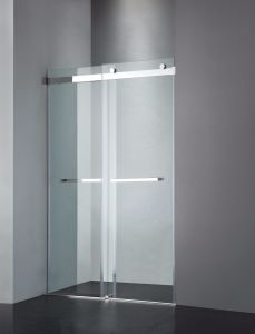 Sliding Stainless Steel Bathroom Shower Enclosure with Ce, SGCC, Sci, Sai Certification (UPC-02) pictures & photos