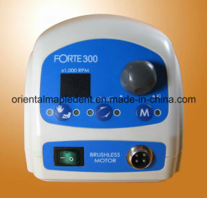 Saeshin Forte 300 Dental Brushless Micro Motor Unit pictures & photos