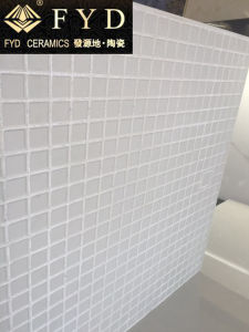 Soluable Salt Polished Porcelain Floor Tile (FS6001) pictures & photos