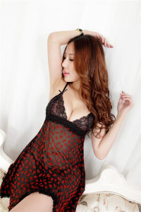 Transparent Lingerie Sexy Babydoll pictures & photos