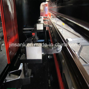 Metal Processed and Hydraulic Power Press Brake Machine pictures & photos