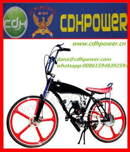 Fully-Motorized, 29′ Motorized Bicycle. pictures & photos