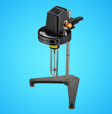 Rotational Viscometer with Pointer Display for Laboratory Viscosimeter Viscosity Meter Ndj-1 pictures & photos