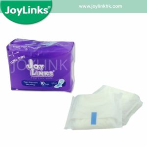 Comfortable Sanitary Napkin as Women′s Pad and Girl Pad pictures & photos