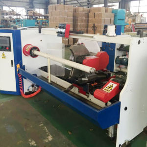 Double Sided Tape Automatic Cutting Machine pictures & photos