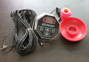 Stcmket 3kw Small Steam Generator for Sale pictures & photos