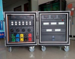 19pin Socapex Power Distribution Box pictures & photos