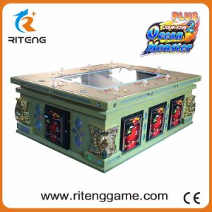 Fish Video Game Fish Shooting Game for USA Market pictures & photos