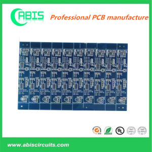 White Legend Multilayer Printed Circuit Board. pictures & photos