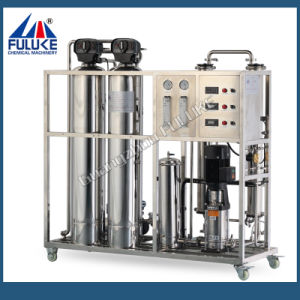 Fuluke Two Stage Stainless Water RO Pure Water Equipment pictures & photos