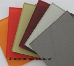 High Grade Color Ceramic Fritted Glass Facade pictures & photos