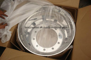 "17.5"" * 6.25 Alloy Truck Wheel Rim pictures & photos"