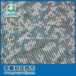 Mulitcam Fabric, Camouflage Mesh Fabric pictures & photos