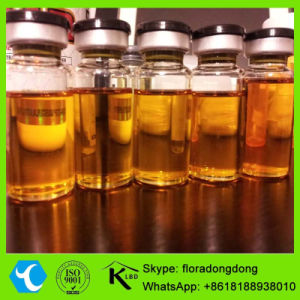 Primobolan Depot Injectable Anabolic Steroids Methenolone Enanthate Liquid Anti Aging pictures & photos