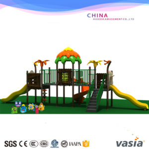 2015 Vasia Sunlight Theme Outdoor Children Playground Equipment pictures & photos