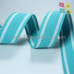 Polyester Webbing for Garment Accessories pictures & photos