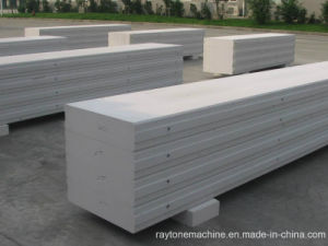 Lightweight Concrete AAC Panel Aerated Wall Panel pictures & photos