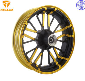 Alloy Wheels Rims for Motorcycle- (TLA-17)