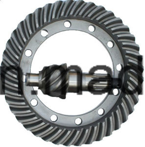 Hino Crown Wheel and Pinion 41201-1101 pictures & photos