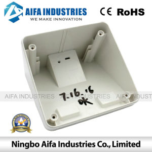 Electronic Parts Injection Mold Manufacturer pictures & photos