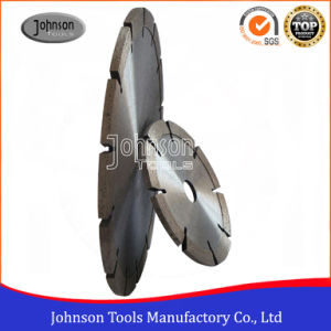105-230mm Tuck Point Saw Blade, Diamond Wall Cutting Saw Blade pictures & photos