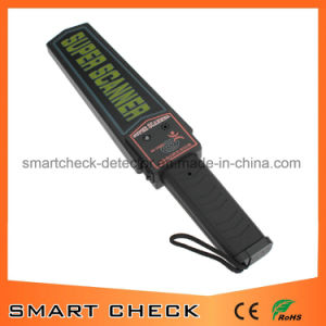 Wholesale Metal Detector Hand Held Metal Detector Rechargeable Metal Detector pictures & photos
