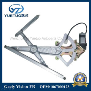 Auto Window Regulator for Geely Vision 1067000122 pictures & photos