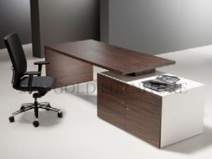 Modern Executive Desk L Shape Modular Office Furniture (SZ-ODT704) pictures & photos