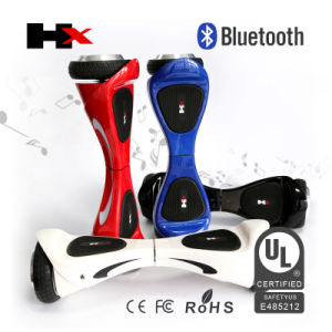 Custom Hoverboard 2 Wheel 100$ Electric Self Balancing Scooter pictures & photos