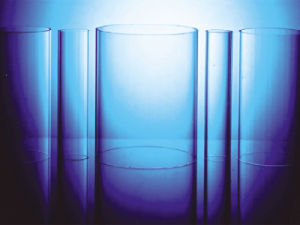 Borosilicate Glass Tube pictures & photos