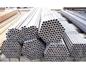 Seamless Steel Pipe/Tube pictures & photos