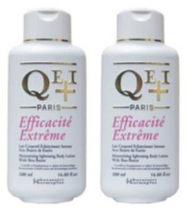 QEI Lightening Body Lotion