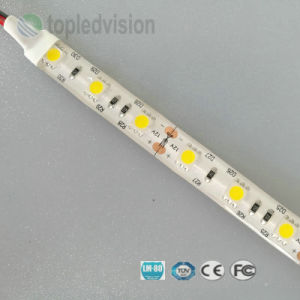 High Brightness 5050 SMD LED Strip Light with TUV Ce pictures & photos