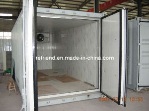 Container Cold Room pictures & photos