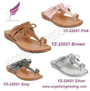 Kid Fashion Sandal (YZ-22021)