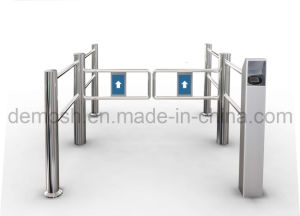 Swing Barrier Turnstile Gate