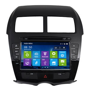 Car DVD Navigation for Peugeot 4008 (IY8088)