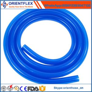 Flexible PVC Clear Hose/Transparent Hose pictures & photos