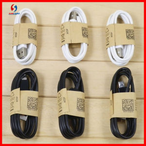 Micro USB Date Cable for Samsung S4 / S5 pictures & photos