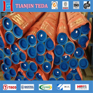 201 Stainless Steel Tubes pictures & photos