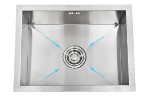 2014 Best Selling Kitchen Sink