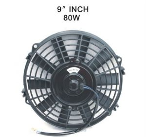 80W Universal Auto Air Conditioner Condenser Fan pictures & photos