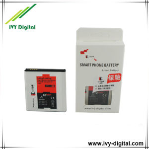 I-Top Real Capacity Replacement Battery for Samsung T989, 1800mAh