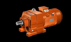 Helical Gearbox (RC37-187)