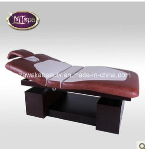 Salon Furniture Comfortable Electric Massage Bed